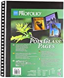 Darice ITY90135 Itoya Polyglass Pages