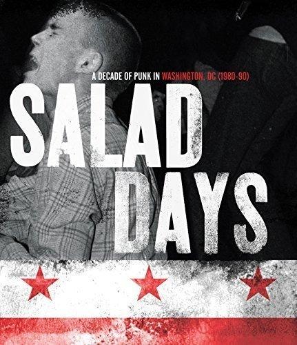 Salad Days: A...