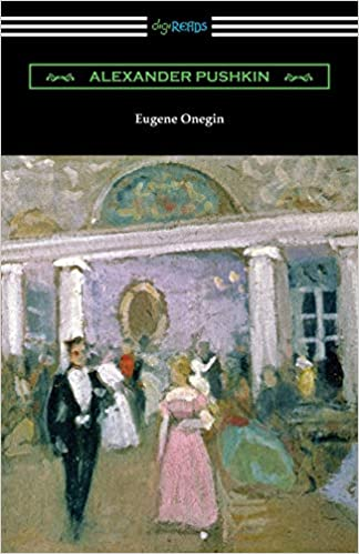 Eugene Onegin, best Russian classics