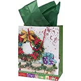 196 Christmas Tissue Paper Bulk Holiday Wrapping