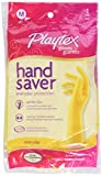 Playtex Handsaver Reusable Rubber Gloves (Large, Pack - 6)