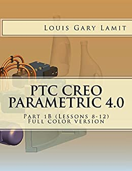 Creo Parametric Ebook