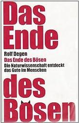 Das Ende des Bösen (German Edition)
