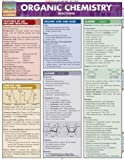 Organic Chemistry Reactions (Quickstudy: Academic)