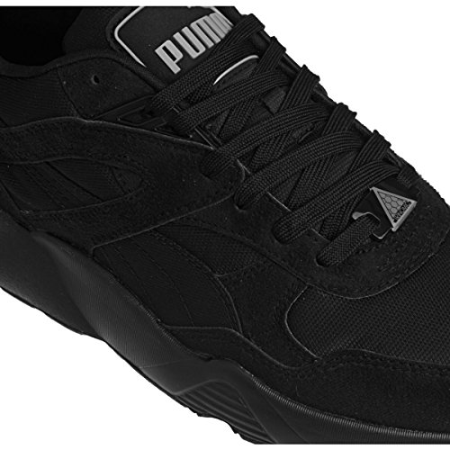 R698 Gray White Shoes Puma Vaporous Black Shoes vwqOW5Z