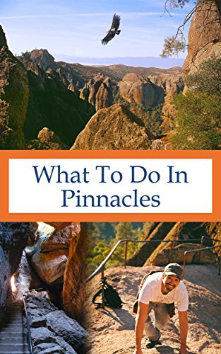What To Do In Pinnacles (What To Do In ...)