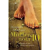 Mulher nota 10: Os passos de uma mulher bem sucedida