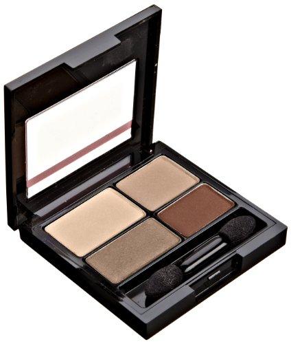 REVLON Colorstay 16 Hour Eye Shadow Quad, Addictive, 0,16 once