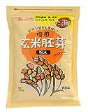 Sokensha brown rice germ powder 400g