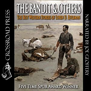 The Bandit & Others Audiobook