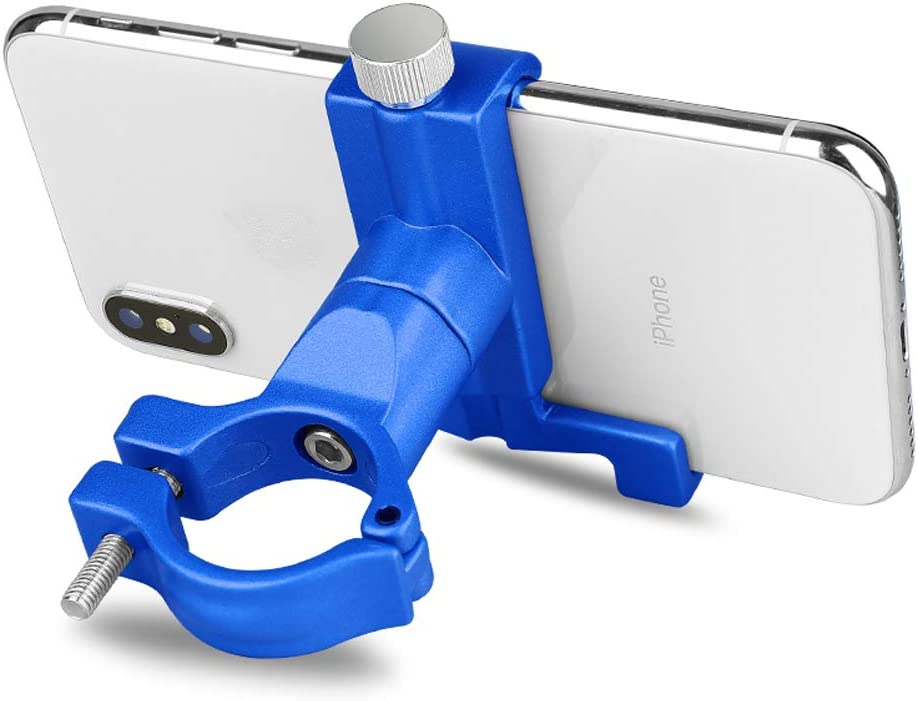 PJSQ - Soporte de móvil para Bicicleta de montaña, Equipamiento de ...