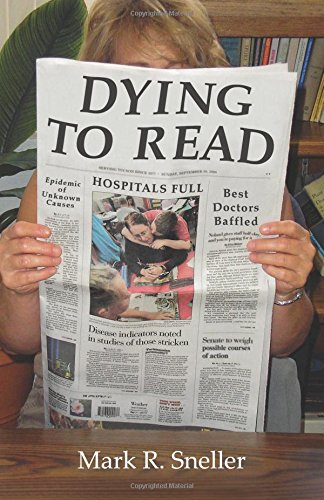 Dying to Read (Jeff Shenero Series) pdf epub