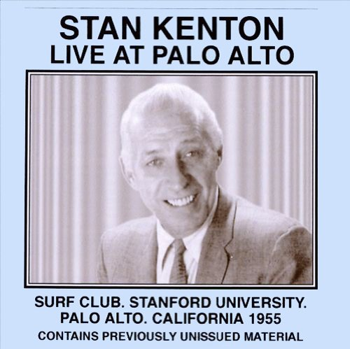 Live at Palo Alto: May 13, 1955