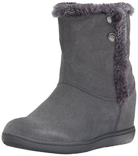 Skechers Plus 3-belay-boot Carbone