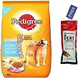 Pawsitively Pet Care Pedigree Breeder Special Meat & Milk Dog Food -20 Kg