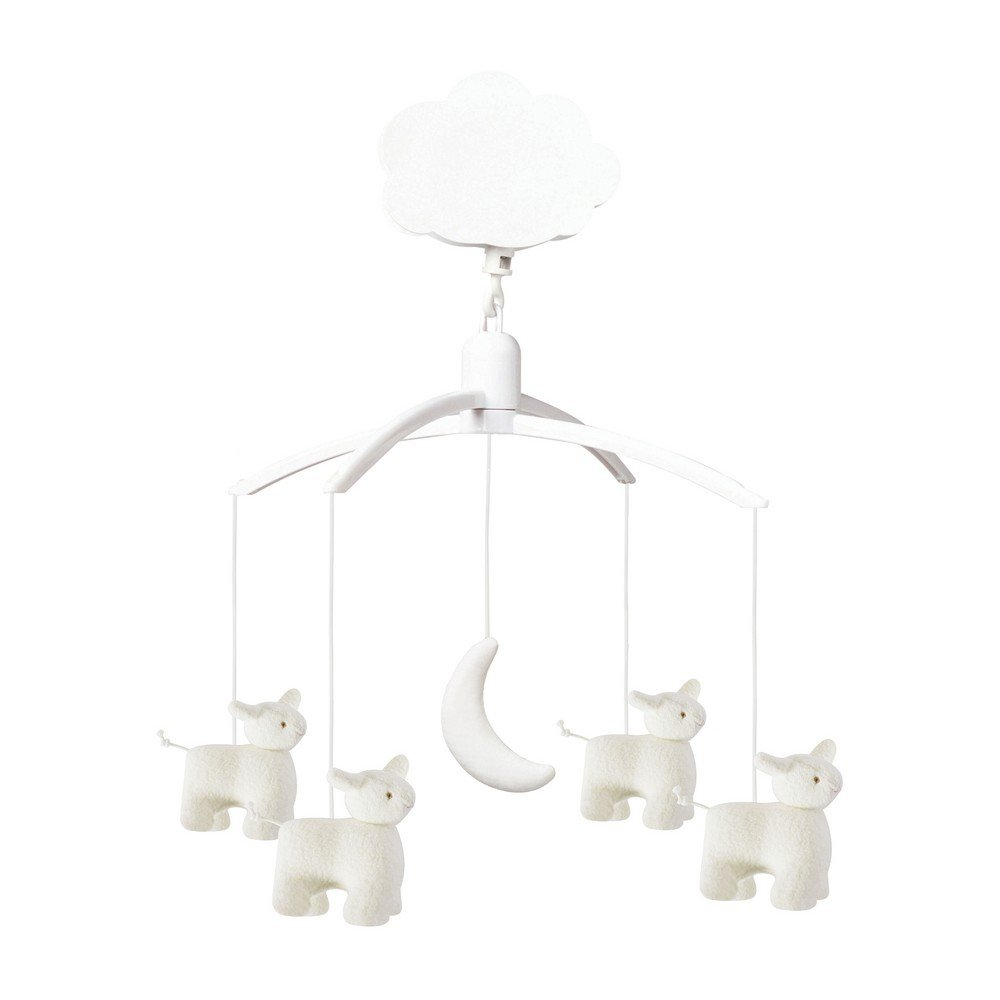 Trousselier Musical Mobile Sheep M1141