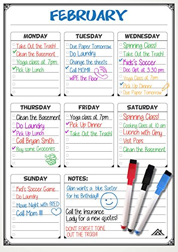 fridge checklist - 4
