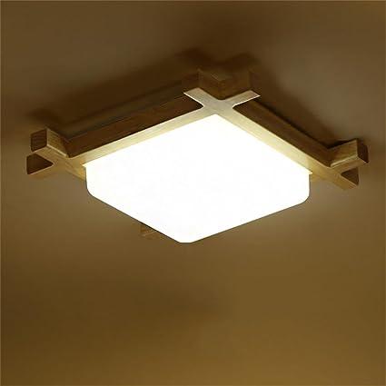 Lámparas de techo decorativas Dormitorio luces de techo ...