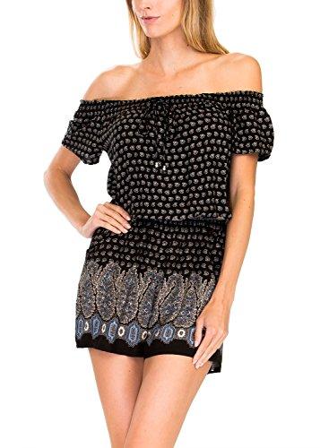 full skirt shirtwaist dress - 9