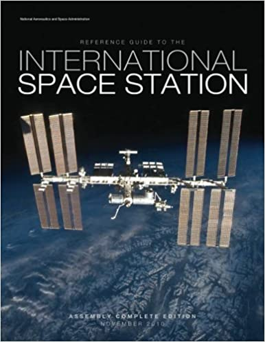 Reference Guide to the International Space Station: Assembly
