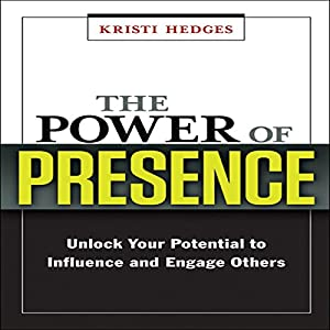 The Power of Presence Audiobook