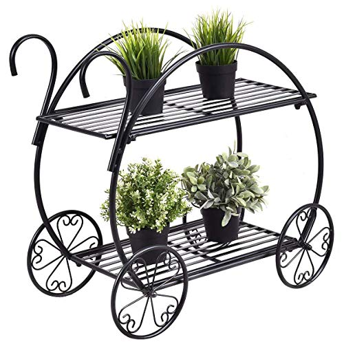 Compare price to plant cart with wheels | TragerLaw biz