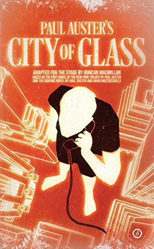 City of Glass - Glass Oberon
