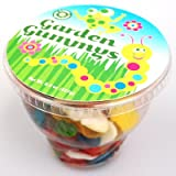 Garden Gummies Gummy Gift Jar