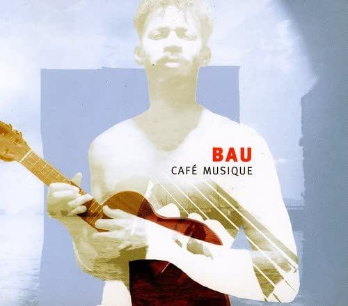 Cafe Musique (Cape Verde)
