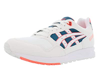 35c9e8cfb6725 Amazon.com | ASICS Gel Saga Running Men's Shoes Size 7.5 | Road Running
