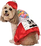 Rubie's Gumball Dress Pet Costume, X-Large