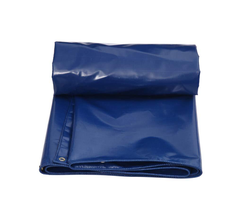 爆買い! 屋外ホームピクニック車のキャンプ用の防水ポンチョ厚い青編みのターポリン (サイズ 3 さいず : 3 3*3m* 3m) 3*3m (サイズ B07JM6HKJR, ヤマカワマチ:efd8341e --- arianechie.dominiotemporario.com