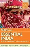 Fodor's Essential India: with Delhi, Rajasthan, Mumbai, and Kerala (Full-color Travel Guide)