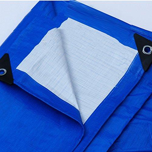 liangjun-tarpaulin-waterproof-heavy-duty-sun-protection-awning-car-mask-cloth-outdoor-polyethylene-155-g-9-sizes2-colours-color-bluewhite-size-38m28m