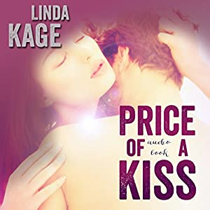 Price of a Kiss Hörbuch