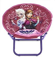 Disney Frozen Saucer Chair