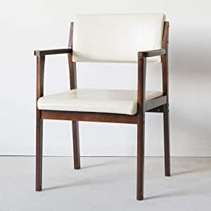 Amazon.com - XLLLL Dining Chair Beech Wood Legs with ...
