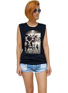 Snoop Dogg Mens Womens Ladies Vest Tank-Top Singlet Dress T-Shirt