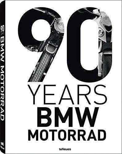 90 Years BMW Motorrad - 51mHyFB7JmL - 90 Years BMW Motorrad