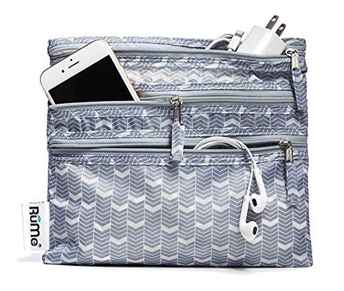 RuMe Bags Zippered Organizer Marshall product image