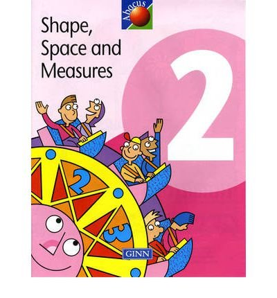 Read Online [(New Abacus Year 2: Shape, Space and Measures 8 Pack )] [Author: Ruth Merttens] [Apr-2001] pdf epub