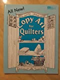 All New Copy Art for Quilters, Barb Tourtillotte, 1564771180