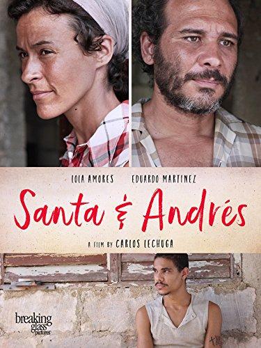 - Santa & Andres