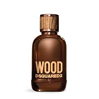 Dsquared2 Wood Pour Homme Edt Vapo 100 ml 100 ml