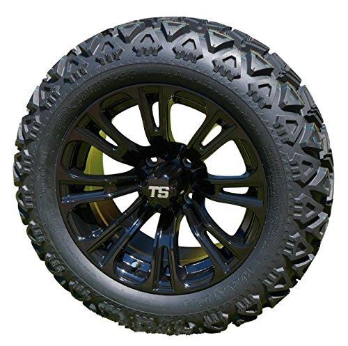 14 Inch All Terrain Tires - 4