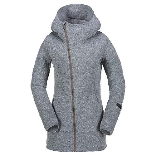 Volcom Zippered Sweatshirt - 2