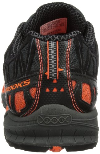 Browar Timing Systems Cascadia 8 M - Zapatillas de running Hombre Grey