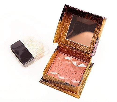 BENEFIT COSMETICS Rockateur Box o' Powder Blush 5 g.