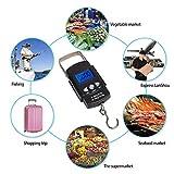 🍀Libobo🍀Hand LCD Electronic Digital Scale