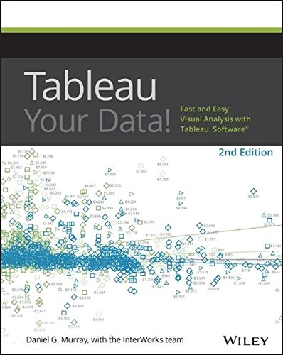 Tableau Your Data   Fast And Easy Visual Analysis With Tableau Software